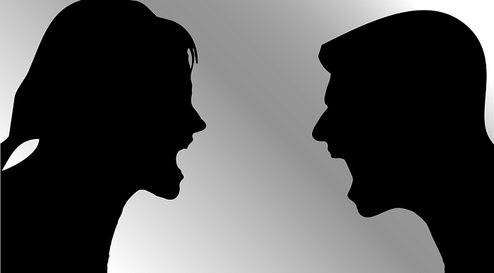 Dreams About Arguing – Meaning and Interpretation