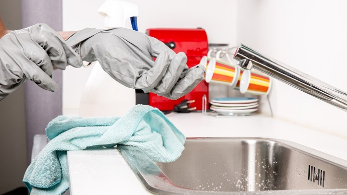 Dreams About Cleaning – Interpretation and Meaning