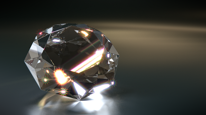 A Diamond Is Usually Sign Of Good Fortune In Dream And It An Encouragement For Making Important Decisions About Your Life
