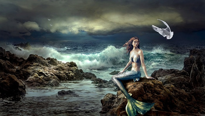 Dreams About Mermaids – Meaning and Interpretation
