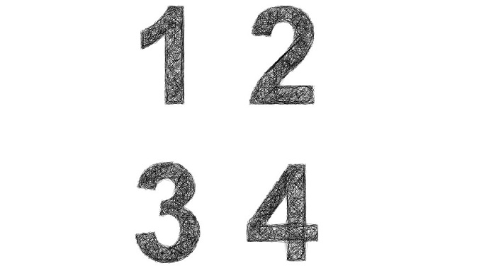 Dreams About Numbers – What Do They Mean, Interpretation and