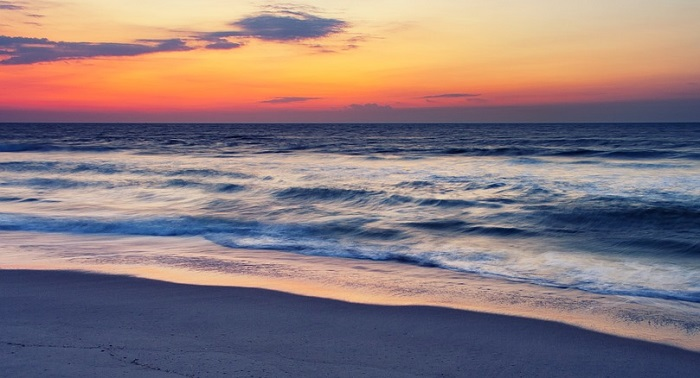 Dreams About Ocean – Interpretation and Meaning