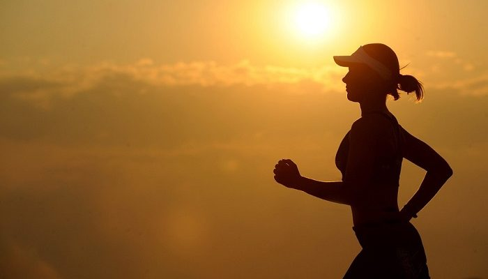 Dreams About Running – Meaning and Interpretation
