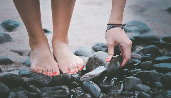 Dreams About Feet and Hands – Meaning and Interpretation