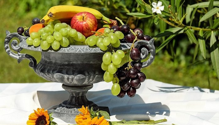 Dreams About Fruit – Meaning and Interpretation