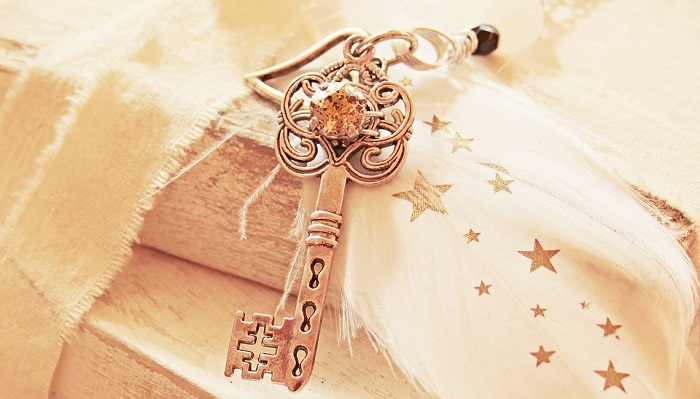 Dreams About Keys – Meaning and Interpretation