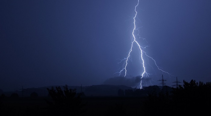 Dreams About Lightning Meaning And Interpretation