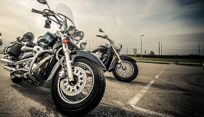 Dreams About Motorcycles – Meaning and Interpretation