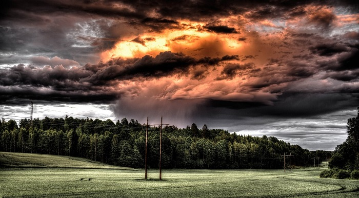 Dreams About Storms – Meaning and Interpretation