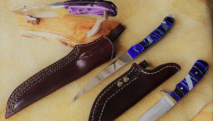 Dreams About Knives – Meaning and Interpretation