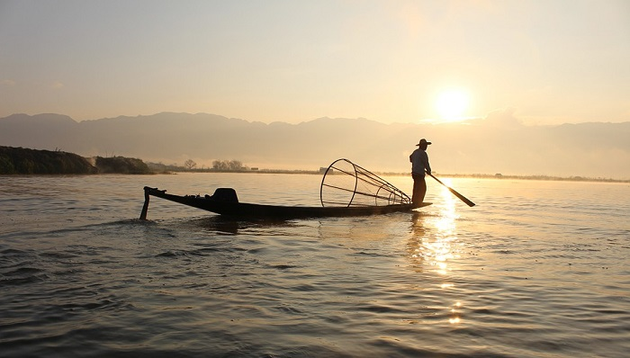 What Do Dreams About Fishing Mean