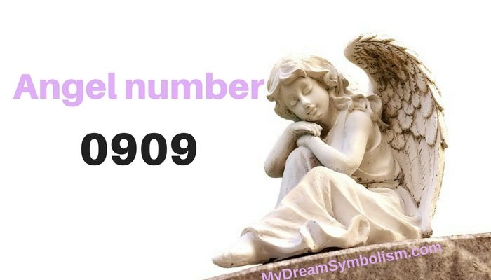 0909 Angel Number – Meaning and Symbolism