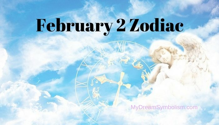 2 of february is what horoscope