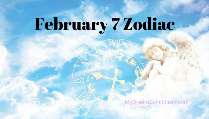 what astrological sign is february 7