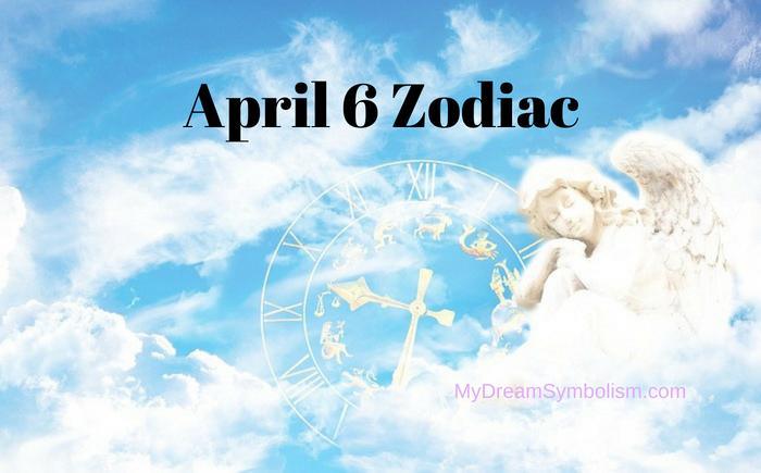 April 6 Zodiac Sign, Love Compatibility