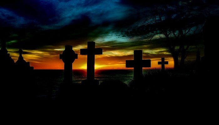 Cemetery Dream Meaning And Interpretation