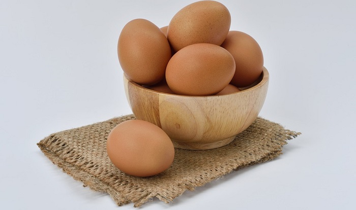 Biblical Meaning of Eggs in a Dream – Interpretation and Meaning