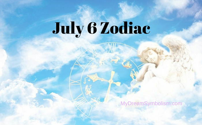 July 6 Zodiac Sign, Love Compatibility