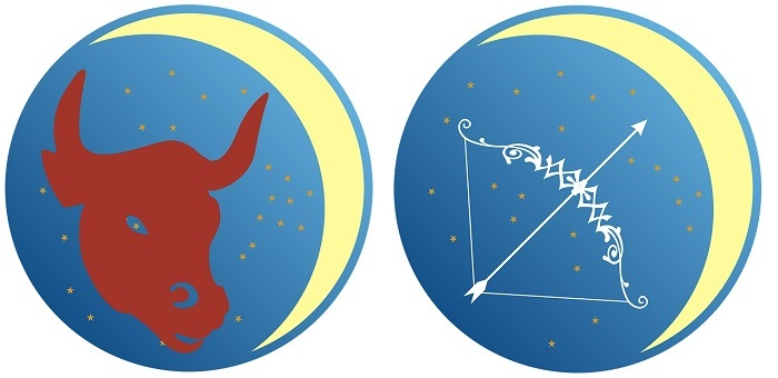 Taurus Man and Sagittarius Woman – Love Compatibility