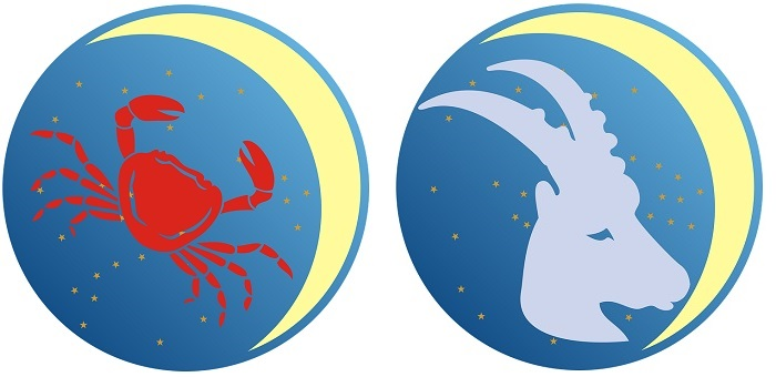 Cancer Man and Capricorn Woman – Love Compatibility, Friendship