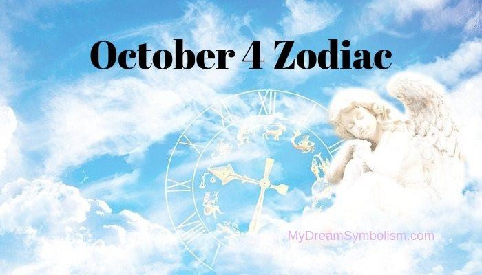 October 4 Zodiac Sign Love Compatibility