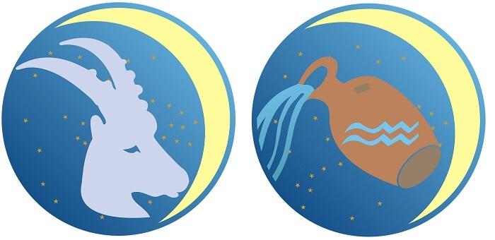 Capricorn Man and Aquarius Woman – Love Compatibility