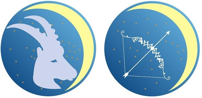 Capricorn Man and Sagittarius Woman – Love Compatibility