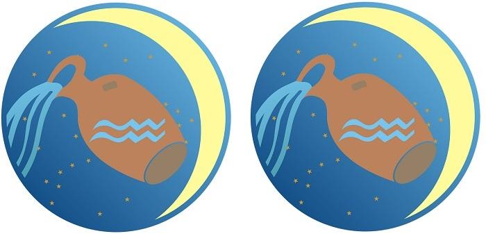 Consider, that aquarius woman and aquarius man compatibility