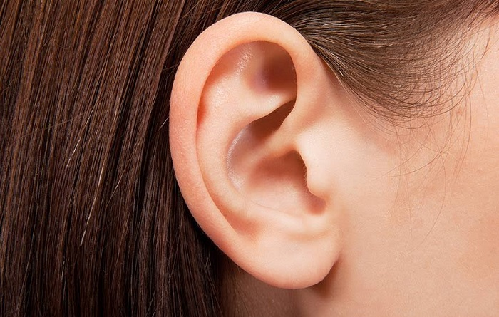 Ringing in ears superstition