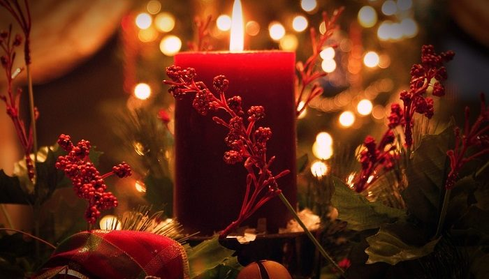 Red Candle – Meaning and Symbolism